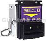 Pyramid Stackerless Bill Acceptor