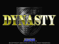 Dynasty - 25 Line VGA or CGA Game By Dyna