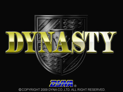 Dynasty Title Screen