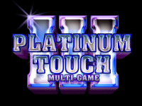Platinum Touch 3 Touchscreen Multi-Game Kit