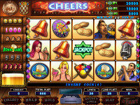 Cheers - 20 Line VGA Game By IGS