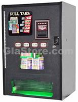 Pull Tab Dispenser - 4 Column - Table Top Side 1