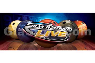 Silver Strike Live Title Screen