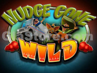 Nudge Gone Wild Title Screen