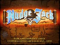 Nudge Jack Title Screen