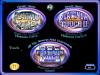Platinum Touch 3 Main Menu