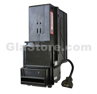 Bellis BV50 Bill Acceptor Stacking Up 1