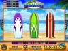 Bahamas Surfboard 1