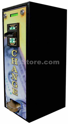 Seaga CM1250 Change Machine