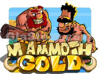 Mammoth Gold Title