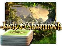 Jack O'Shamrock Title