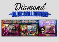 Diamond Blue Collection Titles