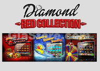Diamond Red Collection Titles