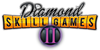 Diamond Skill Games II Logo