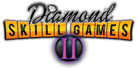 Diamond Skill Games II Multi-Game Kit