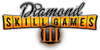 Diamond Skill Games III Logo
