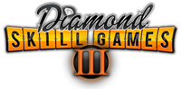 Diamond Skill Games III Multi-Game Kit
