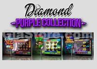 Diamond Purple Collection