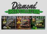 Diamond Green Collection