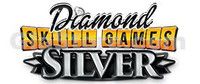 Diamond Skill Games Silver Collection Logo