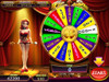 Fire Spin Wheel Bonus Game 1