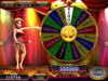 Fire Spin Wheel Bonus Game 2