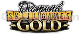 Diamond Skill Games Gold Collection Logo