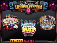 Diamond Skill Games 8