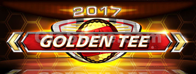 Golden Tee 2017 Logo