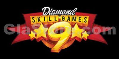Diamond Skill Games 9