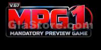 Mandatory Preview Game 1 Logo