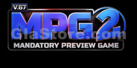 Mandatory Preview Game 2 - Logo
