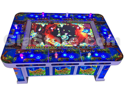 Ocean King 3 - Monster Awaken - 8-Player Arcade