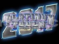 Platinum Touch 2017