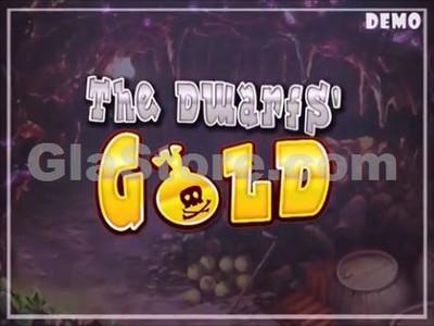 The Dwarfs' Gold