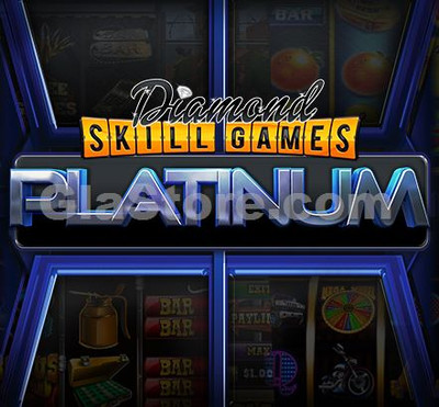 Diamond Skill Games Platinum 1