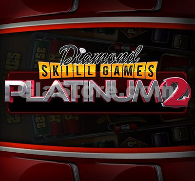 Diamond Skill Games Platinum 2