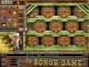 Bandits Bingo Bonus Game