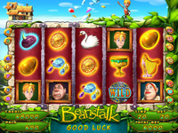 Beanstalk Game By Borden - VGA 15 Liner