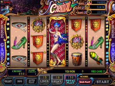 Carnival Free Game