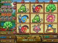 Crazy Bugs 2 Main Game