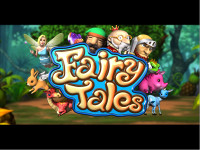 Fairy Tales - 8 Line VGA Game By Astro