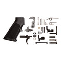 Lower Receiver Parts Kit with Right-Handed Selector