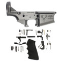 *Special Pre-Order Pricing* Stripped .308 Lower with Uninstalled Lower Parts Kit