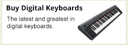 Buy Digital Keyboards