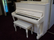 Kohler & Campbell KC121FD Upright Piano