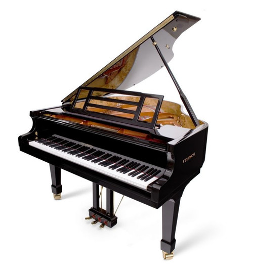 Feurich 161 Grand PIano