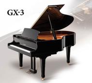 KAWAI GX-3 BLAK Grand Piano