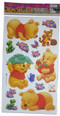 Baby Winnie the Pooh Child's Wall Stickers Kid's Wall Mural