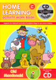 Early Learning Preschool Activity Work Book with CD Old Macdonald from 3+